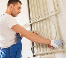 Commercial Plumber Services in Menlo Park, CA